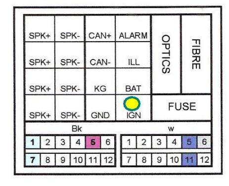 [SCHEMATICS_4US]  Ford Focus Full Wiring Schematics Mk2/2.5 And Mk3 - Page 2 - Ford Focus  Club - Ford Owners Club - Ford Forums | Ford Zetec Wiring Diagram |  | Ford Owners Club
