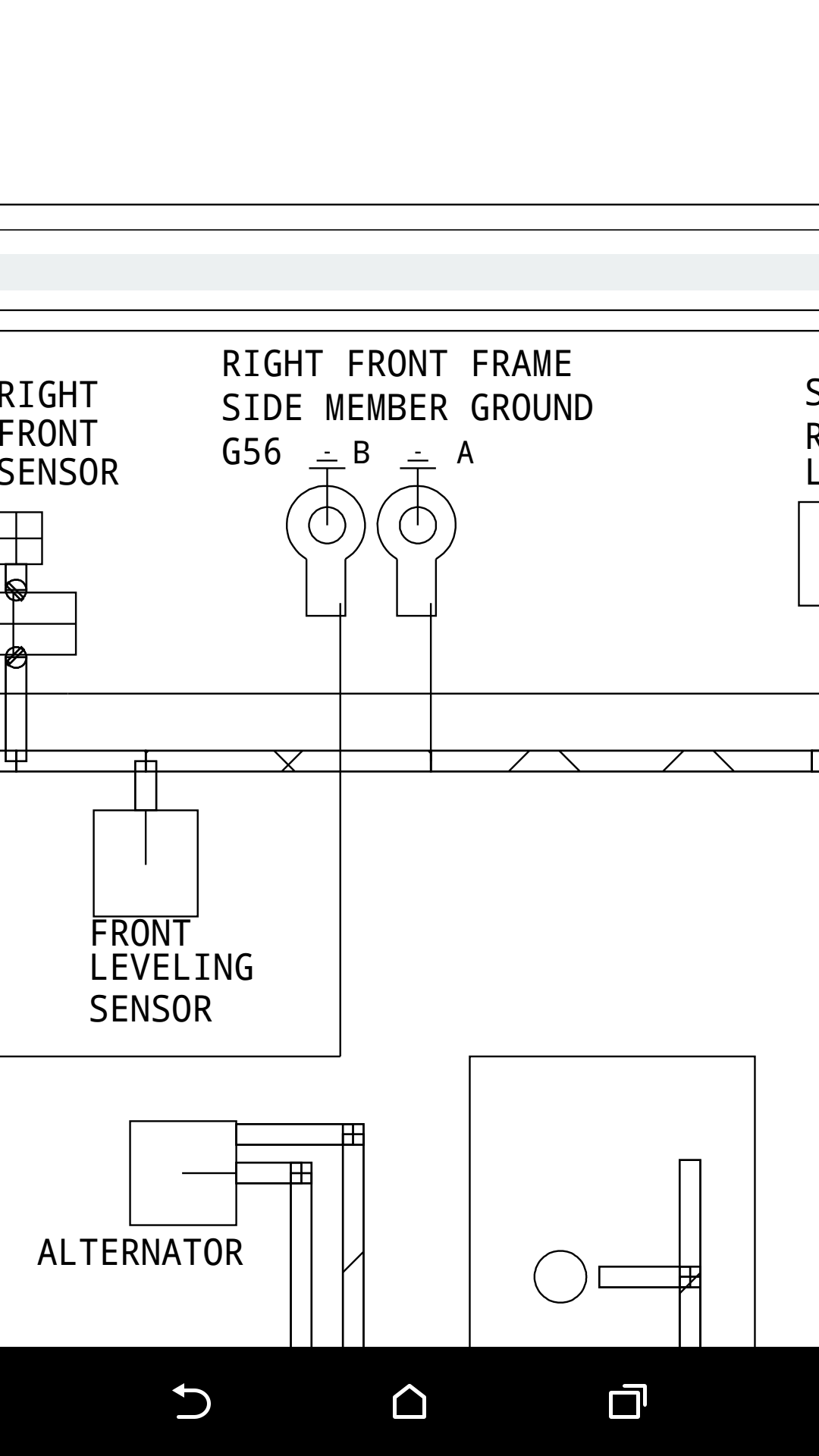 Ford Focus Full Wiring Schematics Mk2  2 5 And Mk3 - Page 3 - Ford Focus Club