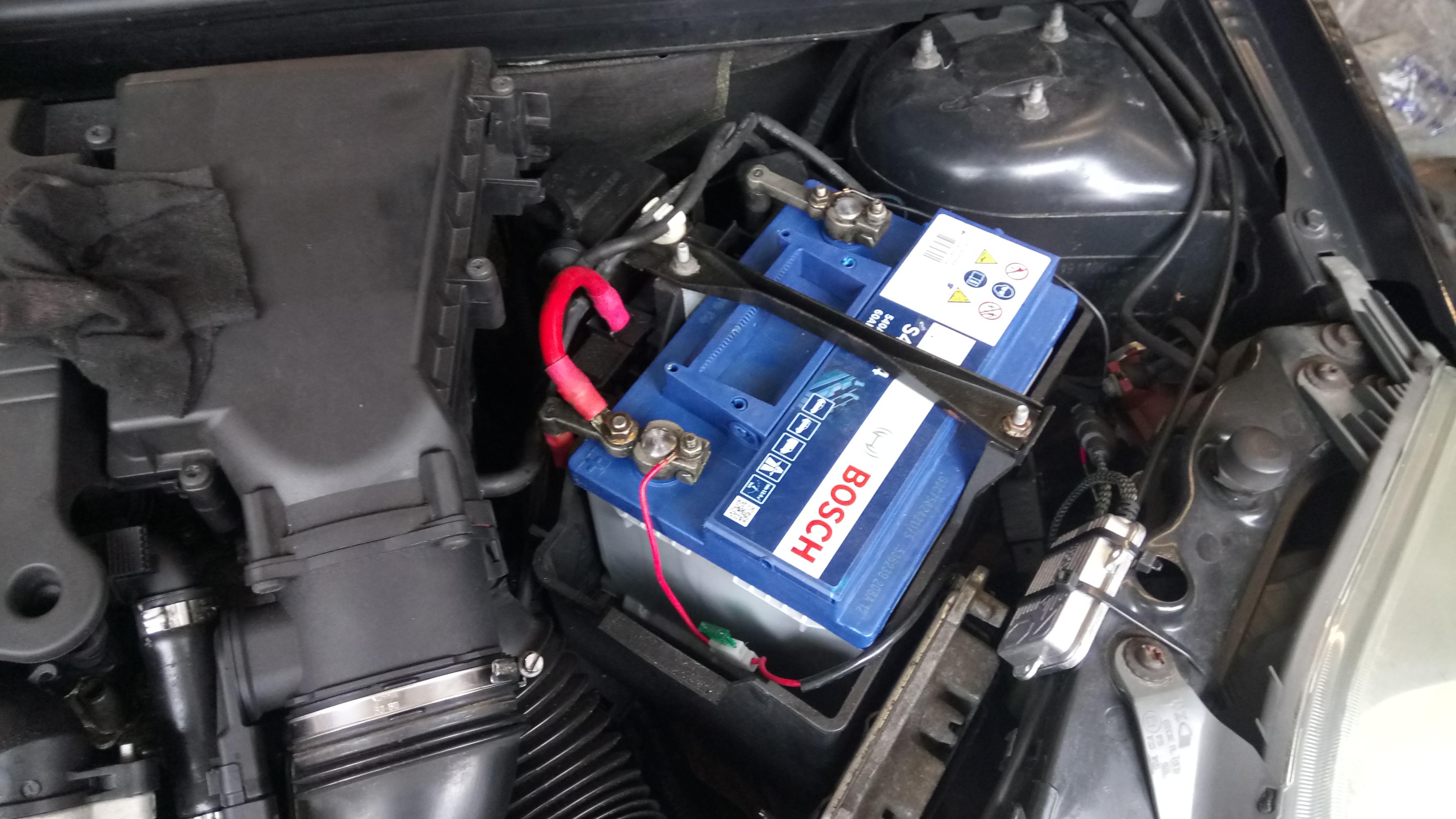 What Battery Ford Focus Club Ford Owners Club Ford Forums