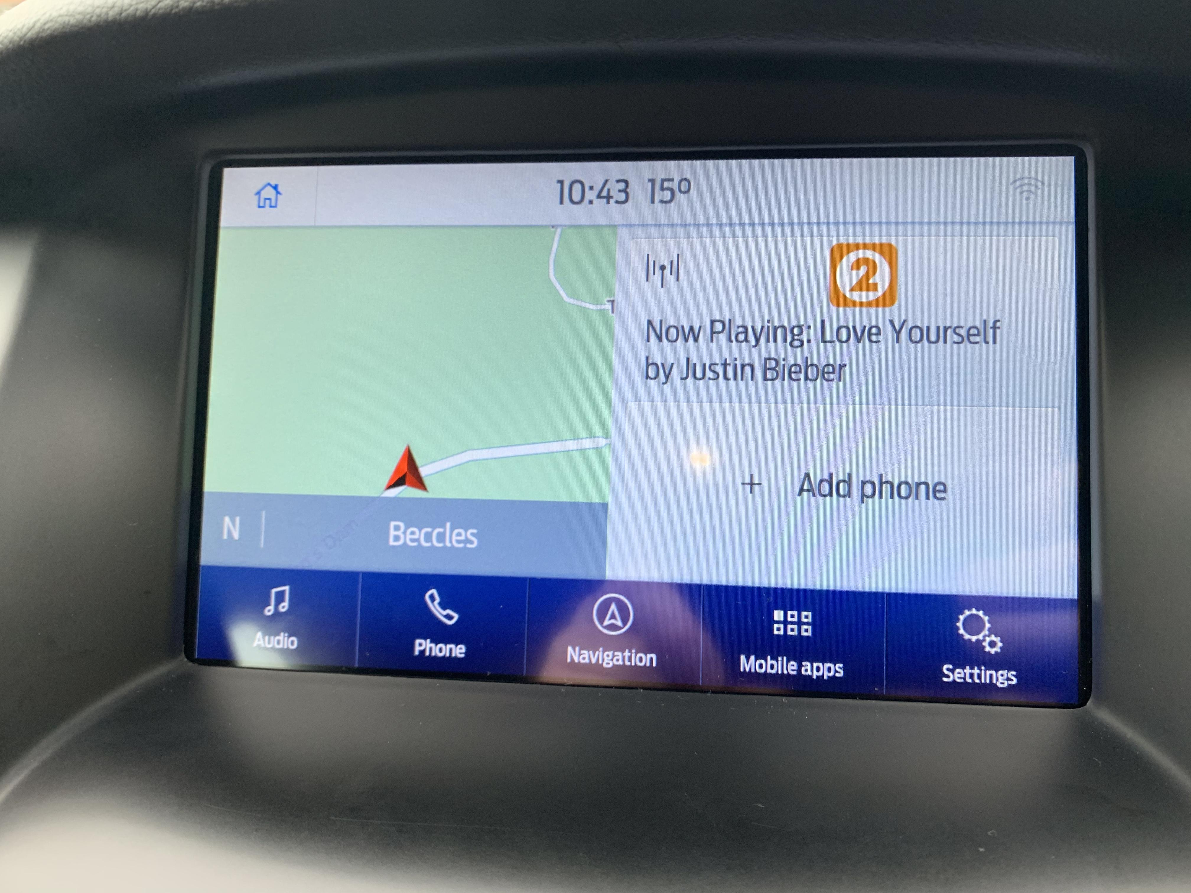 Sync3 Update To Version 3 4 Page 4 Ford Focus Club Ford Owners Club Ford Forums