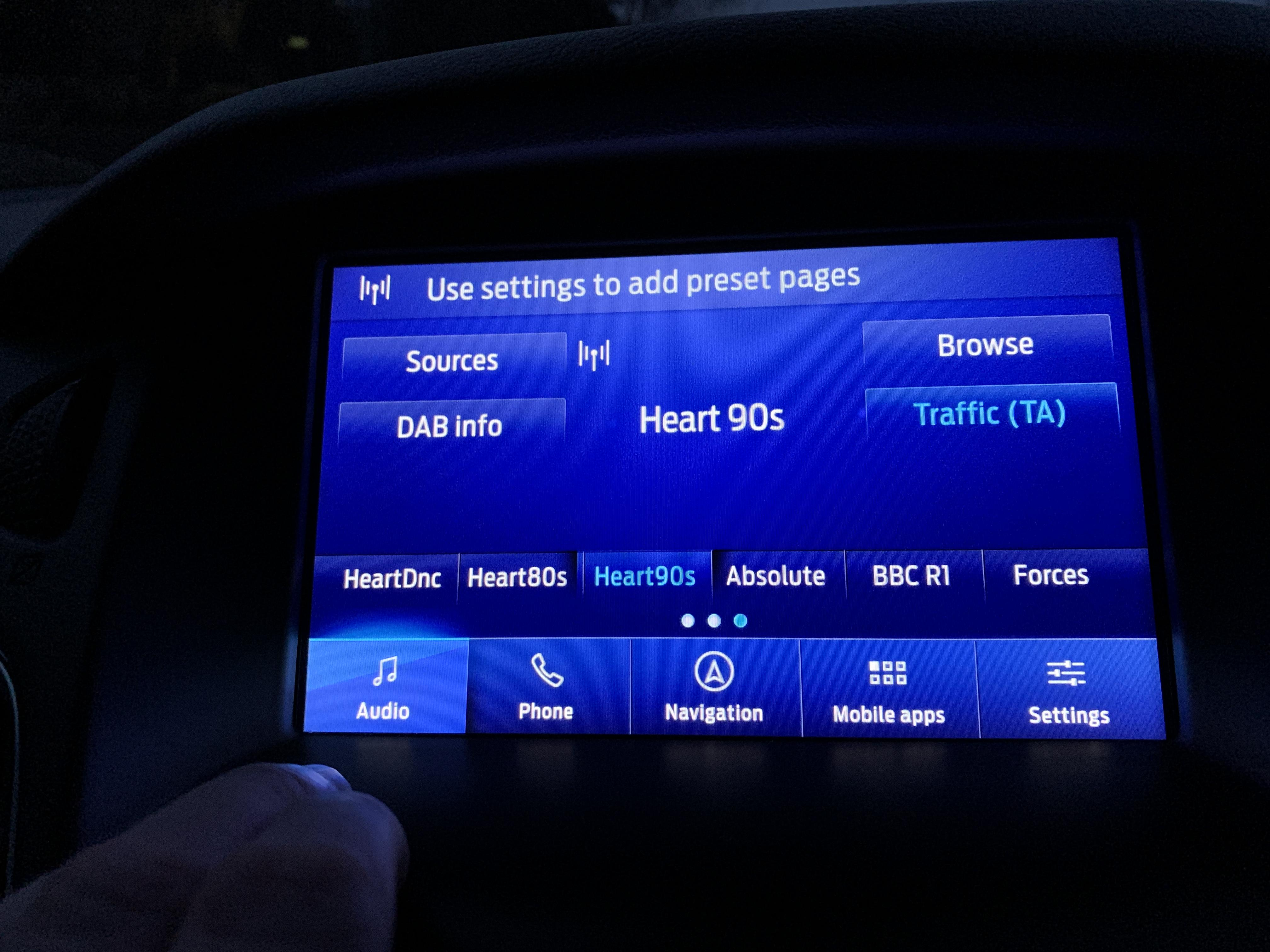 Sync3 Update To Version 3 4 Page 10 Ford Focus Club Ford Owners Club Ford Forums